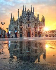 Milan, Italy  Photo by @_enk
