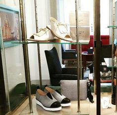 TAPODTS bringt den Schuh-Frühling ins Kempinski  Taschenbergpalais  #shoes #sandals #boots