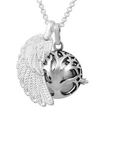 NetJewel is SA's largest sameday jewellery and gift delivery service. Order jewellery like mothers day online. Tree Of Life Necklace, Tree Of Life Pendant, Mother's Day Online, Cage, Delivery, Jewellery, Silver, Gifts, Tree Of Life