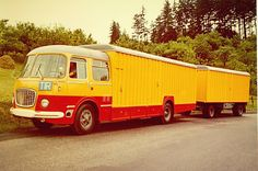Commercial Vehicle, Bratislava, Old Trucks, Eastern Europe, Cars And Motorcycles, Retro, Busse, Nostalgia, Design