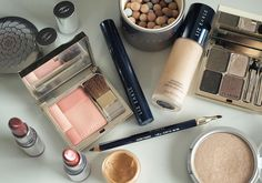 Guest Post: Make-up Tips When Out Past Midnight - The Black Pearl Blog