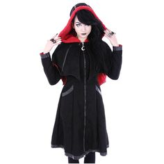Gothic Lolita Mode & Accessoires bei VOODOOMANIACS