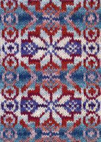 78 Beste Afbeeldingen Van Fair Isle Patronen Breienhaken Knitting