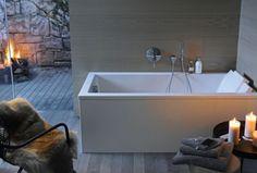 Duravit Starck Full Bath 160x70 cm 667 911 010 + | BilligVVS.dk