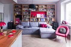 12 pomysłów na modną podłogę drewnianą