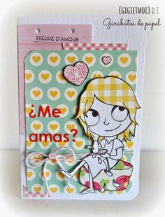 card, love, amor, San Valentín