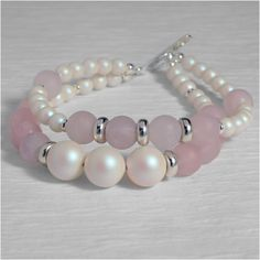 Tutorial - How to: Antoinette Bracelet | Beadaholique  Designed by Kat Silvia