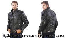 Jacket GARAGE OJ cod.J176