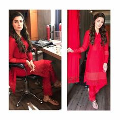 Ayeza Khan Ready for TVC #LifeBuoyPakistan ❤ Styled by #AnilaMurtaza #AyezaKhan #PakistaniActresses #PakistaniCelebrities  ✨