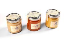 www.swissalpinehoney.com, set of 3 jars, 17.6oz, 500g each, for the hungry honey bears... Honey Brand, Candle Jars, Bears, Lovers, Food, Bear, Hoods, Meals
