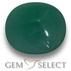 GemSelect features this natural Agate from India. This Green Agate weighs 2.5ct and measures 9.7 x 8.3mm in size. More Oval Cabochon Agate is available on gemselect.com #birthstones #healing #jewelrystone #loosegemstones #buygems #gemstonelover #naturalgemstone #coloredgemstones #gemstones #gem #gems #gemselect #sale #shopping #gemshopping #naturalagate #agate #greenagate #ovalgem #ovalgems #greengem #green Green Gemstones, Loose Gemstones, Natural Gemstones, Agate Gemstone, Gemstone Colors, Buy Gems, Green Agate, Gem S, Shades Of Green