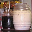 Horchata (Cinnamon Rice Milk) also known as rice water.. It is so yummy they sell it at most mexica resturants so easy to make!