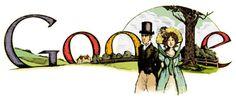 Jane Austen Google
