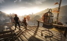 2013 in Video Gaming: The Year of the Story