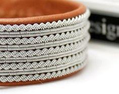 Sami bracelet saami bracelet lapon sami by ACDesignJewellery
