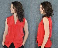 blouse sew - Google Search
