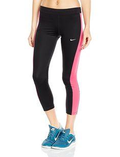 9e1143de9173 Nike Women s Dri Fit Essential Crop Capri
