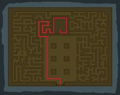 Tu Ka'loh Shrine is one of the many Shrine of Trials from Breath of the Wild. To reach the shrine you need to find your way through Lomei Labyrinth Island. Zelda Breath Of Wild, Breath Of The Wind, Legend Of Zelda Breath, Barbarian, Zodiac Signs, Finding Yourself, Map, Nerd Stuff, Creative