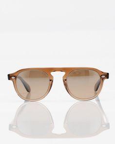 Garrett Leight sunglasses