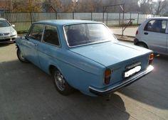 Volvo 142 S /1,8 (motor B18b)