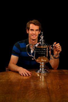 Murray US Open