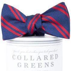 Walden Bow Tie