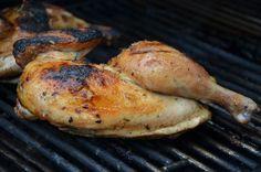 Red Wine Chicken Marinade Recipe