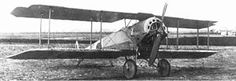 Fokker D.III