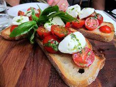 Love My Foods & Sugar: Bacco QVB , Sydney CBD
