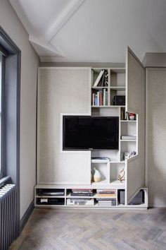 Smart And Creative Storage For Small Spaces Ideas 25