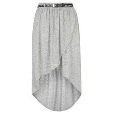 Primark grey skirt - Primark Spring Summer 2013 | InStyle UK