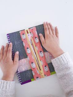 Bujo, Bullet Journal Diy, Diy Couture, Wallet, Sewing, Crochet, Dressing, Simple, Inspiration