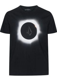 Volcom Stone-Eclipse - titus-shop.com  #TShirt #MenClothing #titus #titusskateshop
