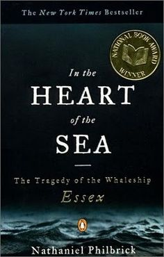 In the Heart of the Sea brings to new life the incredible story of the wreck of the whaleship Essex—an event as mythic in its own century as the Titanic disaster in ours, and the inspiration for the climax of Moby-Dick. In a harrowing page-turner, Nathaniel Philbrick restores this epic story to its rightful place in American history.