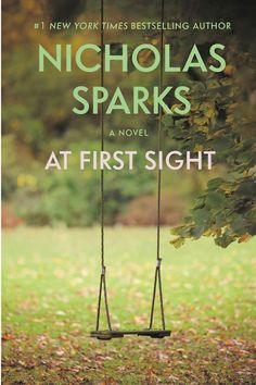 Author Nicholas Sparks' books have endeared him to millions of readers. Here's information about each of Sparks' novels. Nicholas Sparks Book List, Books To Read, My Books, The Notebook Quotes, Leaving New York, Reading Library, Bestselling Author, Book Worms, Persona