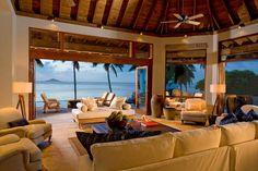 Aquamare Villa 2 : Mahoe Bay : Virgin Gorda Villas - Caribbean Villas