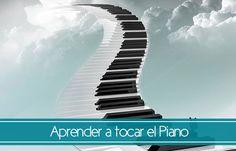 Tips para aprender a tocar el piano sin saber música