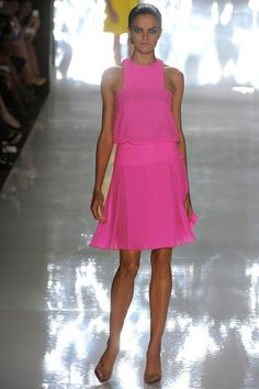 Chado Ralph Rucci Spring 2013 Ready-to-Wear Collection Slideshow on Style.com