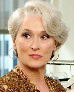 Frisuren für dünne Haare für ältere Frauen // #Ältere #dünne #Frauen #Frisuren #für #Haare