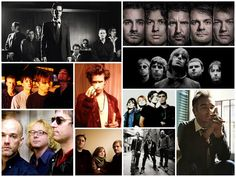 Show about Bands with more than 20 years together!