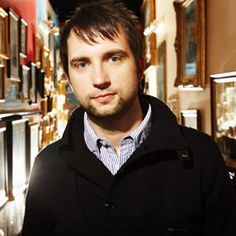 Brandon Heath - music news, albums, reviews, songs, downloads, videos | TodaysChristianMusic.com
