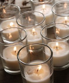 Another great find on #zulily! Bio-Light Candle - Set of 48 #zulilyfinds