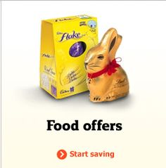 Easter gift ideas from easyfundraising easter gifts sainsburys dont forget your easter eggs from 60p 25p donation per negle Images