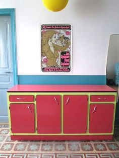 Yiyou from Mars Blog mode, vintage et lifestyle, Bordeaux: Le Formica c'est formidable !