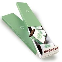 Dark Secret Chocolate - the only chocolate selected for Oprah's Favorite Things, 2012