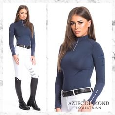 @ROOTD  love how smart this navy colour is! Literally the best / nicest shade. Breeches back very soon