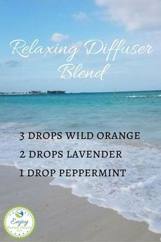 5 Incredible Essential Oil Blends For Relaxation (+ 5 Best Oils To Relax!) – Enjoy Natural Health 5 Incredible Essential Oil Blends For Relaxation (+ 5 Best Oils To Relax! Essential Oils For Anxiety, List Of Essential Oils, Essential Oil Diffuser Blends, Essential Oil Uses, Natural Essential Oils, Relaxing Essential Oil Blends, Natural Oils, Stress Relief Essential Oils, Natural Products