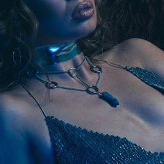 Regal Rose's 1970s inspired AW16 campaign 'Electric Nights' #studio54 #glam #retro #disco