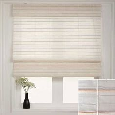 Roundup: Roman Shades & Matchstick Blinds on the Cheap - Apartment Therapy