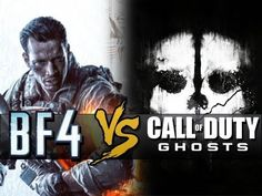 Battlefield 4 VS Call of Duty Ghosts – Inside Gaming Daily |